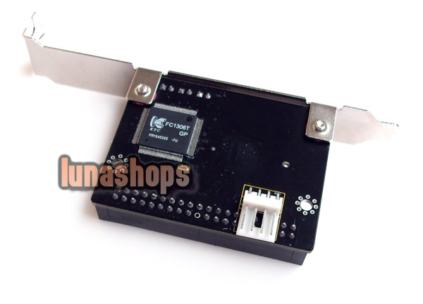 "SD Card To 3.5"" IDE Adapter Bracket Secure Digital Card"