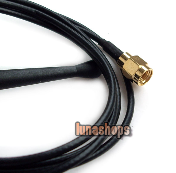 Antenna RP-SMA Cable WiFi Wi-Fi Router Route