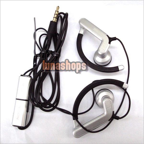 NEW Original Nokia Stereo Headset WH-800 for N97 5800